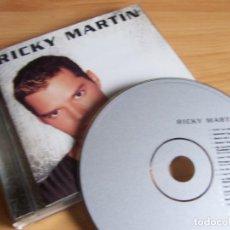 CDs de Música: RICKY MARTIN. LIVIN' LA VIDA LOCA. CD 1999. Lote 145946298