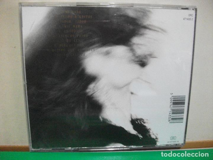 CDs de Música: ROSARIO - DE LEY - CD ALBUM PEPETO - Foto 2 - 145974998