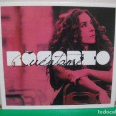 CDs de Música: ROSARIO CD DIGIPACK CUENTAME 2009 PEPETO. Lote 145975558