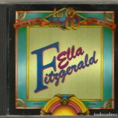 CDs de Música: ELLA FITZGERALD - THE SONGBOOKS (CD) 1993. Lote 145982646