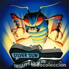 CDs de Música: SILVER SUN - DISAPPEAR HERE. Lote 146023074