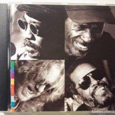 CDs de Música: CD THE HOLMES BROTHERS - JUBILATION. Lote 146081498