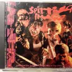 CDs de Música: CD SPIT IN YOUR EAR - SPITTING IMAGE. Lote 146084190