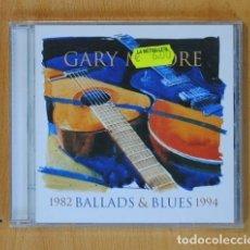CDs de Música: GARY MOORE - BALLADS & BLUES 1982 1994 - CD. Lote 146114133