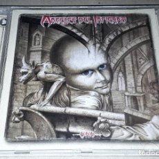 CDs de Música: CD - ANGELES DEL INFIERNO - 666 - ANGELES DEL INFIERNO. Lote 146124386