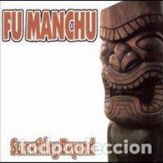 CDs de Música: FU MANCHU - SOMETHING BEYOND. Lote 146137642