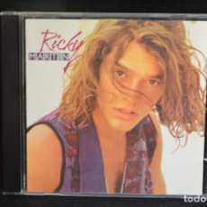CDs de Música: RICKY MARTIN - RICKY MARTIN - CD. Lote 146143818