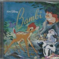 CDs de Música: BAMBI (PRECINTADA). Lote 146181278