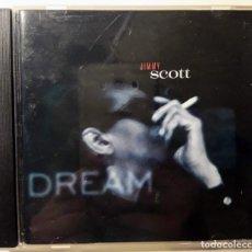 CD de Música: CD JIMMY SCOTT - DREAM . Lote 146220514