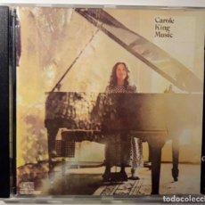 CDs de Música: CD CAROLE KING - MUSIC . Lote 146221342