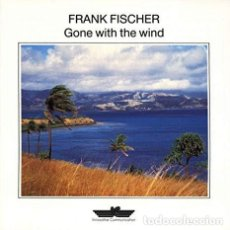 CDs de Música: FRANK FISCHER - GONE WITH THE WIND (CD). Lote 146228894