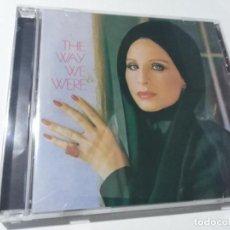 CDs de Música: THE WAY WE WERE.. Lote 146317126