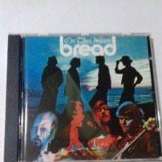 CDs de Música: BREAD. ON THE WATERS. EN PERFECTO ESTADO.. Lote 146320110