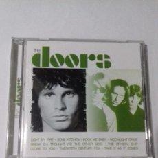 CDs de Música: THE DOORS. LIGHT MY FIRE. SOUL KITCHEN. ROCK ME BABY ....EN PERFECTO ESTADO.. Lote 146321186