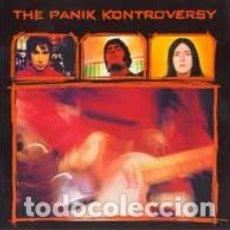 CDs de Música: PANIKS - THE PANIK KONTROVERSY. Lote 146366830