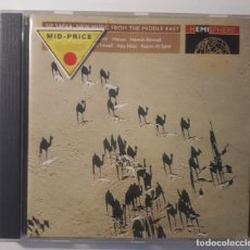 CDs de Música: CD SIF SAFAA: NEW MUSIC FROM THE MIDDLE EAST. Lote 146393798