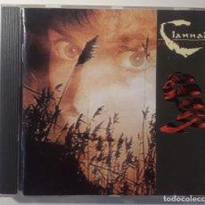 CDs de Música: CD CLANNAD - PASTPRESENT. Lote 146394310