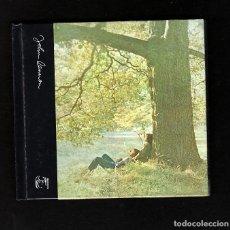 CDs de Música: THE BEATLES: LENNON- PLASTIC ONO BAND EDICION ESPAÑOLA CON BOOKLET-REMASTER 2010 DESCONTINUADO. Lote 146399466