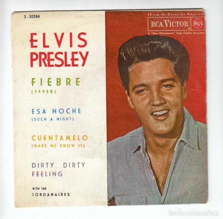 ELVIS PRESLEY: PORTADA SOLA -SIN VINILO-COLECCIONISTAS (Música - CD's Rock)