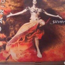 CDs de Música: ROSARIO: SIENTO (EPIC) 1994. Lote 146444398