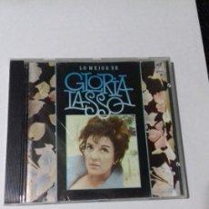 CDs de Música: LO MEJOR DE GLORIA IASSO. LUNA DE MIEL. FAROLITO. BRASIL. LA VIOLETERA....... EN PERFECTO ESTADO.. Lote 146445442
