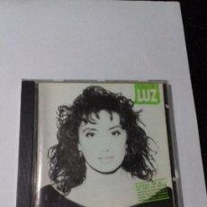 CDs de Música: LUZ CASAL. A CONTRA LUZ. UN PEDAZO DE CIELO. SE VERA. TU ORGULLO. PIENSA EN MI. EN PERFECTO ESTADO.. Lote 146446070