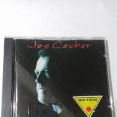 CDs de Música: JOE COCKER. HAVE A LITTLE FAITH. EN PERFECTO ESTADO.. Lote 146458990