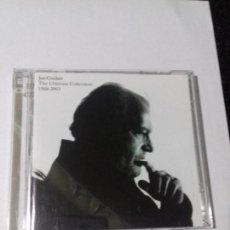 CDs de Música: JOE COCKER. THE ULTIMATE COLLECTION 1968-2003. EN PERFECTO ESTADO.. Lote 146459098