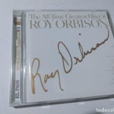 CDs de Música: THE ALL-TIME GREATEST HITS OF ROY ORBISON.. Lote 146460974