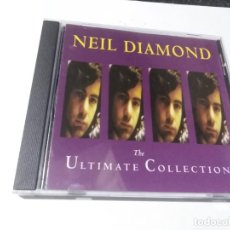 CDs de Música: NEIL DIAMOND. THE ULTIMATE COLLECTION.. Lote 146461574