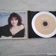 CDs de Música: MASSIEL CD SOLA EN LIBERTAD. Lote 146494798