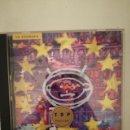 CDs de Música: U2 PRIMERA EDICIÓN KOREA CD COLOR AMARILLO ZOOROPA MUY RARO NO PROMO VINILO LP . Lote 146509610