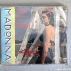 CDs de Música: MADONNA - THIS USED TO BE MY PLAYGROUND *3 - CD SINGLE (SEALED) - 9362 40510-2 - GERMANY. Lote 146541402