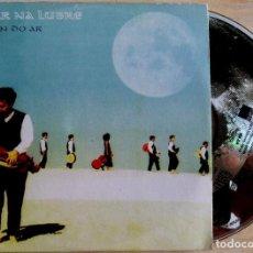 CDs de Música: LUAR NA LUBRE - O SON DO AR - CD SINGLE - 1998 - WEA. Lote 146564570
