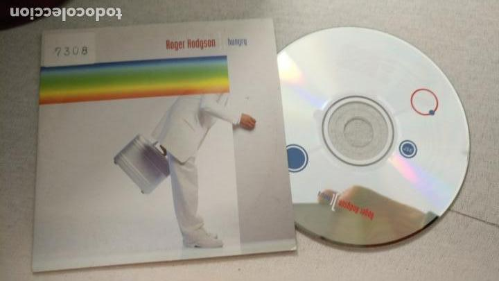 CD SINGLE ROGER HODGSON - PROMOCIONAL ,,,, (Música - CD's Otros Estilos)