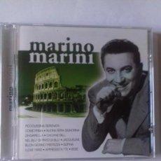 CDs de Música: MARIO MARINI. BEBE. SOPHA. I LOVE PARIS. CACANE BILL. JACQUELINE... EN PERFECTO ESTADO.. Lote 146717754