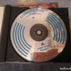 CDs de Música: CDROM LIMPIADOR. Lote 146741598