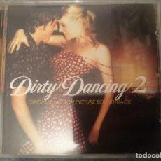 CDs de Música: BSO DIRTY DANCING 2 -VER FOTOS. Lote 146742586