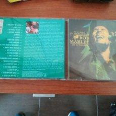CDs de Música: BOB MARLEY CD THE VERY BEST OF IN MENORIAM FRANCIA 1997. Lote 146751986