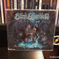 CDs de Música: BLIND GUARDIAN - THE BARD'S SONG (IN THE FOREST). Lote 146760138