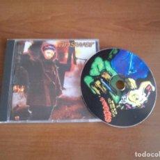 CDs de Música: ANSWER- LA DANZA DE LA CALLE. Lote 146772786