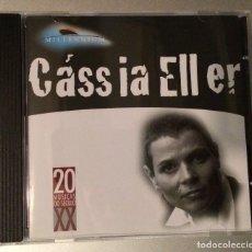 CDs de Música: CASSIA ELLER - MILLENNIUM. Lote 146826046