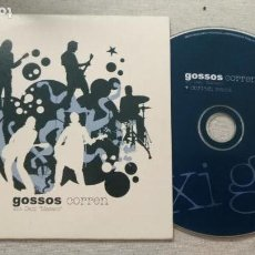 Gossos Cd Single Corren Amb Dani Macaco Rem Buy Music Cds Of Other Styles At Todocoleccion 146877214