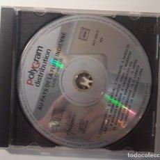 CDs de Música: CD AU PAYS DE LA FLUTE INDIENNE - LOS CHACOS. Lote 146882150