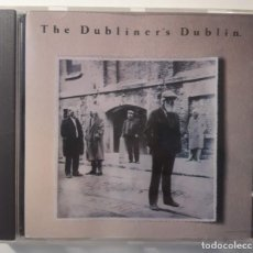 CDs de Música: CD THE DUBLINERS' DUBLIN. Lote 146882294
