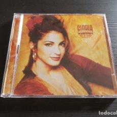CDs de Música: GLORIA ESTEFAN - OYE MI CANTO - LOS GRANDES ÉXITOS - CD ALBUM + DVD - SONY - 2006. Lote 146929738