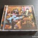 CDs de Música: PEREZA - ALGOPARACANTAR - EDICIÓN ESPECIAL - CD ALBUM - BMG - 2002 - LEIVA - ALGO PARA CANTAR. Lote 146931334