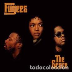 CDs de Música: FUGEES - THE SCORE (CD, ALBUM) LABEL:COLUMBIA, COLUMBIA, RUFFHOUSE RECORDS, COLUMBIA CAT#: COL 4835. Lote 146944090