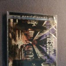 CDs de Música: PRESIDIO ?– PRESIDIO 2 CDS ROCK HEAVY . Lote 146956838