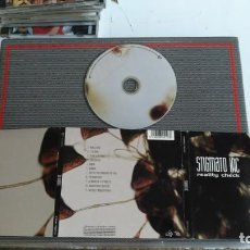 CDs de Música: CD ALBUM 11 TEMAS STIGMATO INC. Lote 147083486